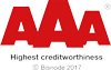 Triple AAA creditworthnb